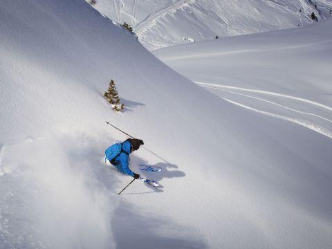 Sportbekleidung Geschäft Alta Badia Skimode Sport Pescosta